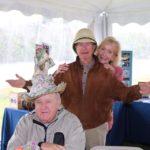 Bill Rose Memorial Shoot