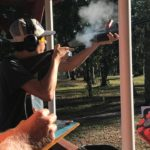 Ducks Unlimited at Gulf Coast Clays