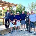 Paradise Shooting team at Shoot Down Kids Cancer