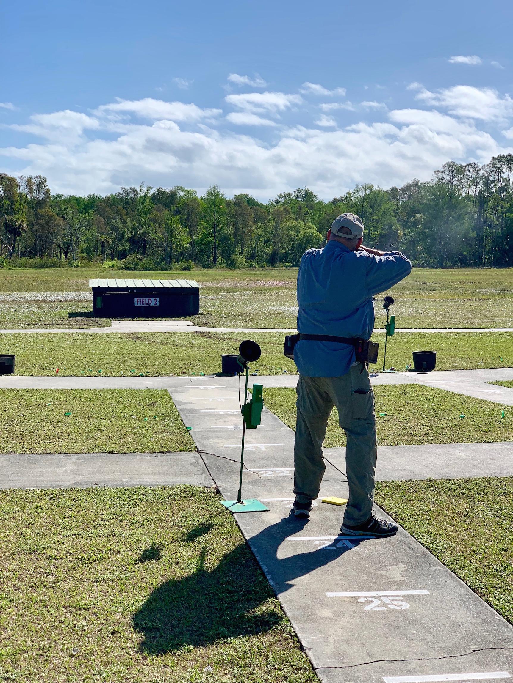 Members' party 2019 at GCC gun club, Naples FL