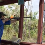 FWEA Southwest Chapter 5th Annual Sporting Clays Charity Tournament