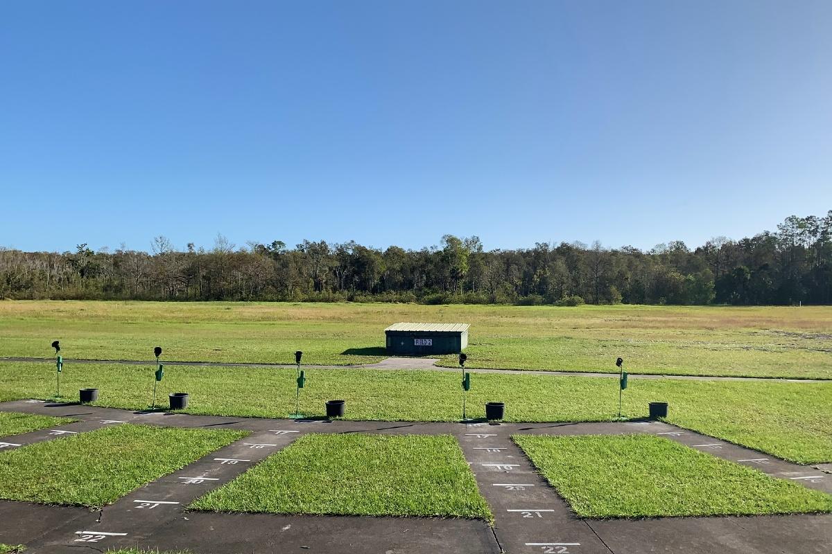 Trap field 2 at GCC